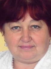 Tatyana, 62, Russia, Perm