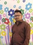 Akshay R, 25  , Jalalpur (Gujarat)