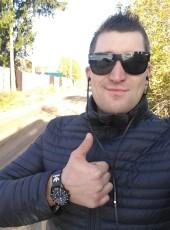 alex, 25, Russia, Yartsevo