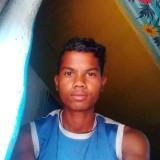 Jagdev Netam, 18  , Kondagaon
