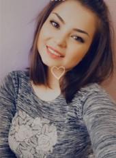 Vika, 19, Russia, Irkutsk