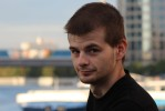 Maksim, 31 - Just Me Photography 104