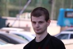 Maksim, 31 - Just Me Photography 94