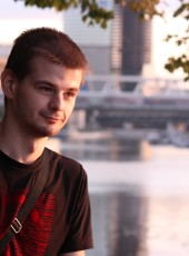Maksim, 31, Ukraine, Donetsk