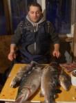 Aleksey Bazhenov, 31  , Loukhi