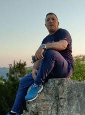 Xhim, 54, Albania, Tirana
