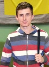 SlavenTiy, 28, Україна, Запоріжжя