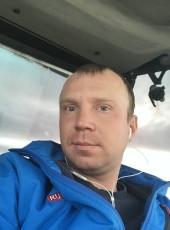 Aleksandr, 30, Russia, Kyzyl
