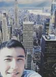 Jony, 19, Samarqand