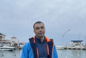 Rodion, 31 - Just Me