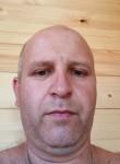 Aleksey, 38  , Kirovsk (Leningrad)