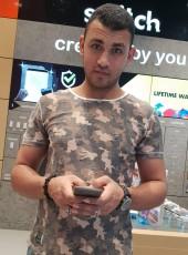 Hossam kamal , 24, Georgia, Tbilisi