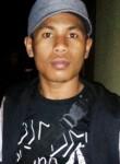 BURHAN, 24, Gorontalo