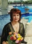 Lyudmila, 42  , Moscow