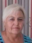 Valentina, 68  , Snihurivka