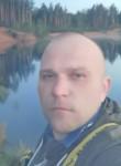Vadim Stepanov, 34, Saint Petersburg