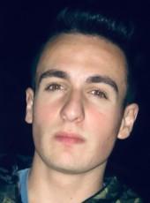 Jonathan, 22, Palestine, Bethlehem