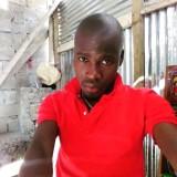 Emmanuel, 25  , Petionville