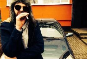 Aleksey , 33 - Just Me