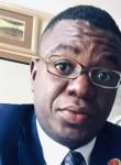 Wise, 24  , Kinshasa