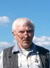 Sergey, 66, Russia, Krasnozavodsk