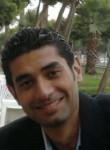 Hussein, 38  , Cairo