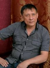 Leonid, 40, Russia, Omsk