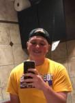 Rhett, 20  , Zanesville