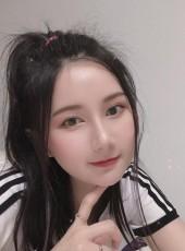 selina, 31, China, Taipei