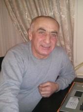 mikhaylo, 59, Ukraine, Lviv