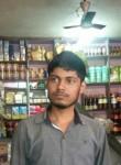 zahid khan, 25  , Babrala