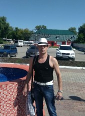 Aleksandr, 38, Russia, Samara