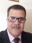 Hafid, 50  , Algiers