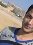 Mostafa, 32  , Suez