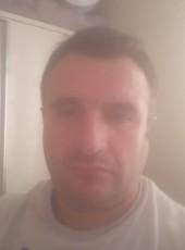 imdat, 41, Turkey, Ankara