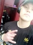 Bryce VanO, 19  , Highlands Ranch