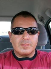 Ramos kasandruga, 47, United States of America, Los Angeles