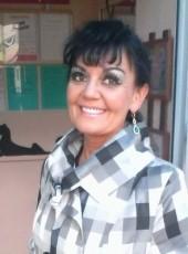 Lyuba, 49, Russia, Kandalaksha