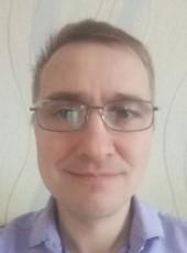 Aleks, 49, Russia, Krasnoyarsk