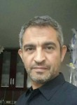 chatin, 46 лет, Ankara