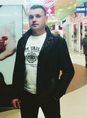MaksimTishin, 34, Russia, Kostroma