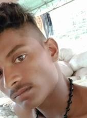 Abdesh, 18, India, New Delhi