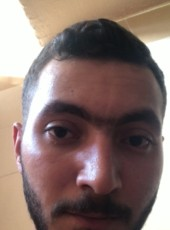 Moe, 24, Lebanon, Tripoli