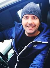 Максим, 35, Россия, Нижний Новгород
