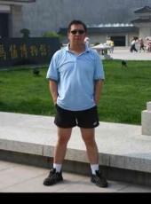 simen, 52, China, Xi an