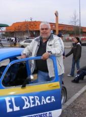 pedro, 62, Chile, Santiago