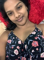 Nikita, 22, Guyana, Georgetown