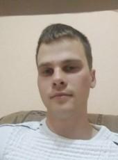 Vlad, 22, Belarus, Hrodna