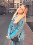 Mariya , 24, Moscow
