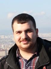 Samet, 24, Turkey, Esenler
